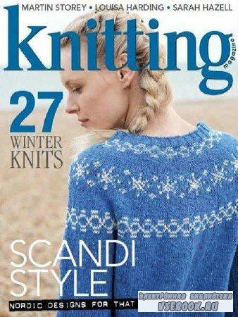 Knitting №1 - 2018