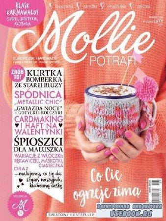 Mollie Potrafi №1 - 2017