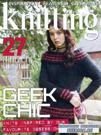 Knitting №177 - 2018