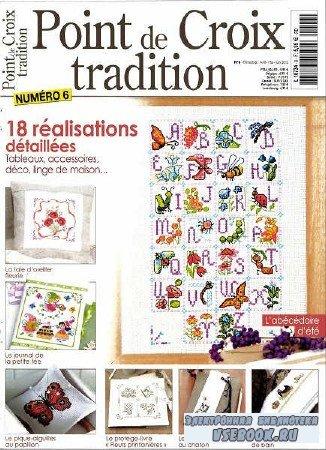 Point de Croix Tradition №6 - 2012