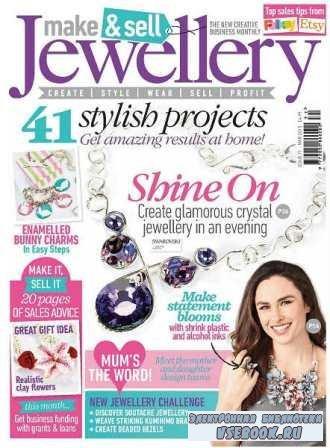 Make & Sell Jewellery №71 - 2015