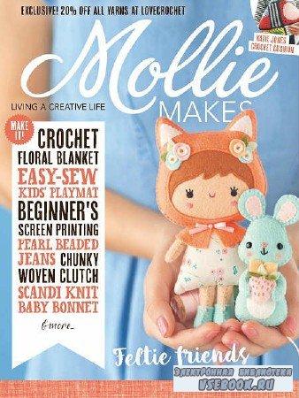 Mollie Makes №89 - 2018