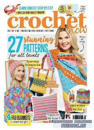 Crochet Now №25 - 2018