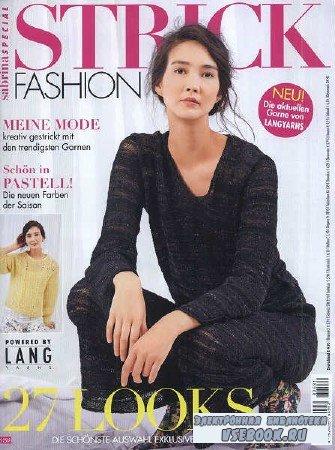 Sabrina Special S 2531: Strick Fashion - 2018