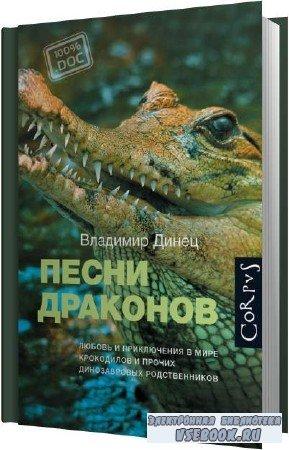 Владимир Динец. Песни драконов (Аудиокнига)