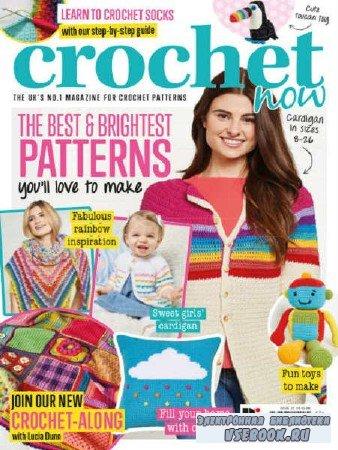 Crochet Now №27 - 2018