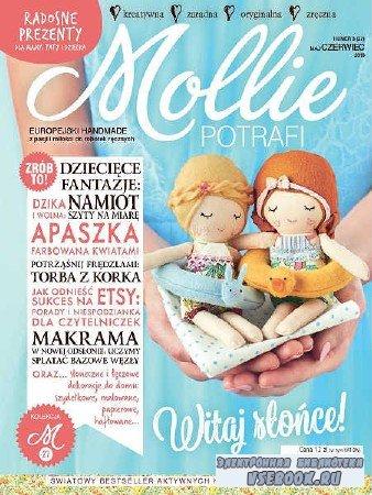 Mollie Potrafi №3 - 2018