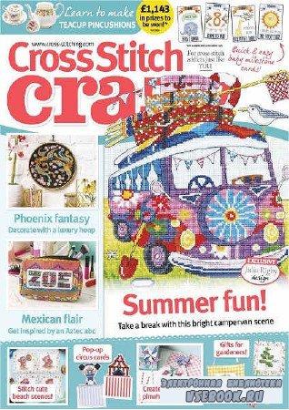 Cross Stitch Crazy №243 - 2018