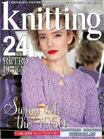 Knitting №181 - 2018