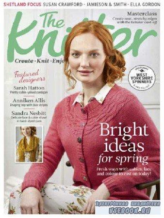 The Knitter №124 - 2018