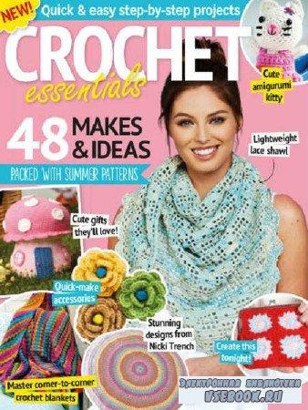 Crochet Essentials №2 - 2018