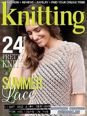 Knitting №183 - 2018