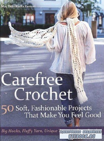 Carefree Crochet  - 2018