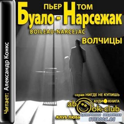Буало-Нарсежак - Волчицы (2012) аудиокнига