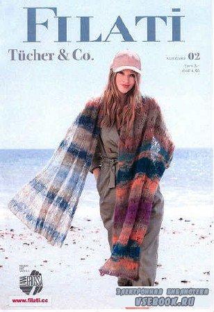 Filati Tucher & Co. №2 - 2018