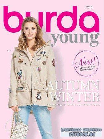 Burda Young Katalog - Autumn/Winter - 2018/2019