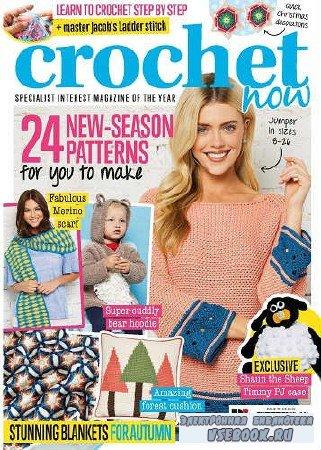 Crochet Now №32 - 2018