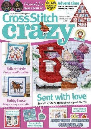 Cross Stitch Crazy №247 - 2018