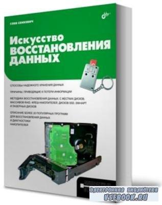 Сенкевич Г.Е. - Искусство восстановления данных (2011)