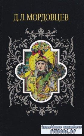 Даниил Мордовцев. Русские исторические женщины. Русские женщины нового времени. Тимош