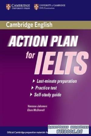 V.Jakeman, C.McDowell - Action Plan for IELTS (2006)
