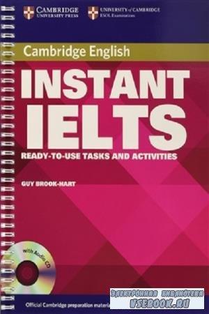 Коллектив авторов - Instant IELTS (2004)