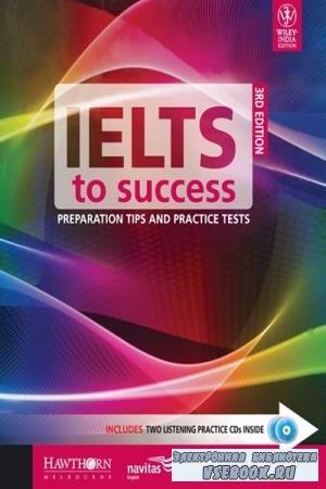 John Wiley - IELTS to Success (1997)