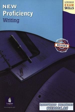 Mary Stephens - Longman Exam Skills. New Proficiency Writing (2002)