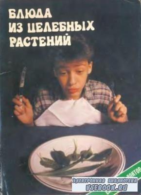 Молчанов Г.И. - Блюда из целебных растений (1991)