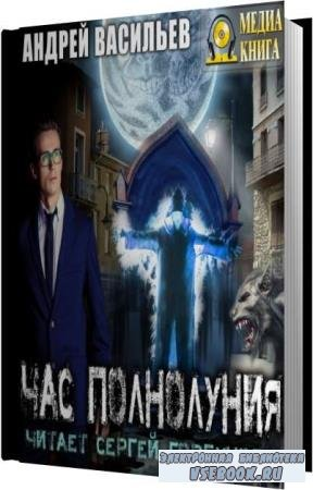 Андрей Васильев. Час полнолуния (Аудиокнига)