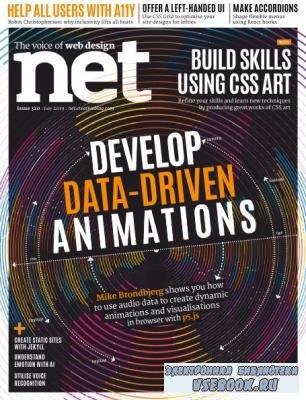 net magazine №314-320  (2019)