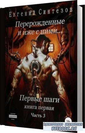 Евгений Синтезов. Первые шаги. Книга первая. Часть третья (Аудиокнига)
