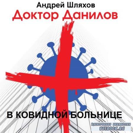 Андрей Шляхов. ДокторДаниловвковиднойбольнице (Аудиокнига)