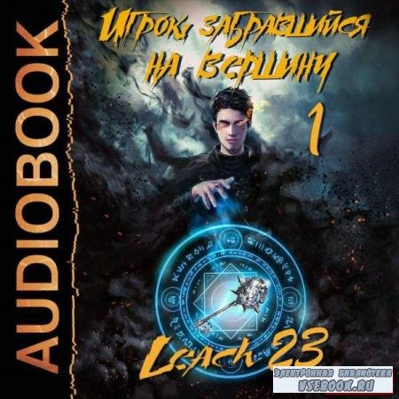 Михалек Дмитрий (Leach23). Игрок, забравшийся на вершину. Книга 1 (Аудиокнига)
