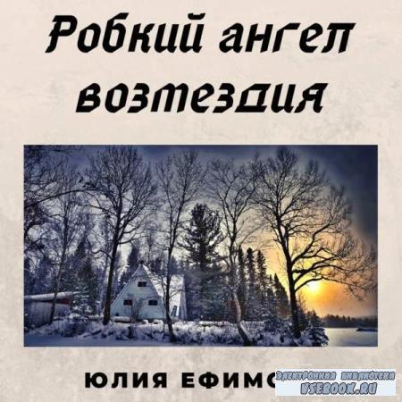 Юлия Ефимова. Робкий ангел возмездия (Аудиокнига)