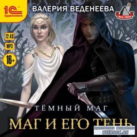 Валерия Веденеева. Маг и его тень (Аудиокнига)